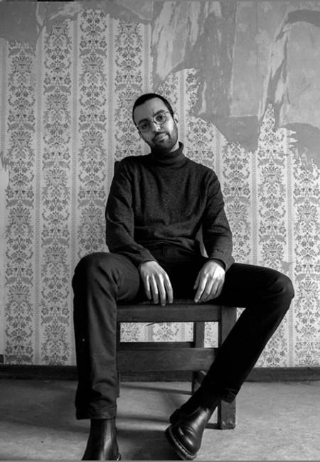 Mounir Eddib © Yasmin Gheisari