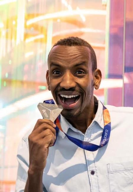 Bashir Abdi