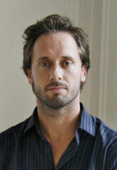 Documentairemaker Jan De Deken