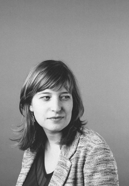 Sarah Vandoorne © Julie Scheurweghs