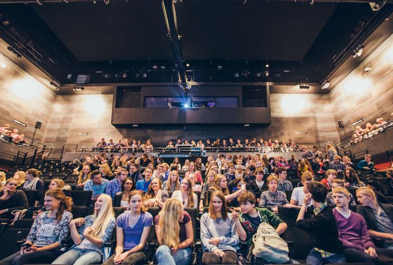 Leiden International Film Festival
