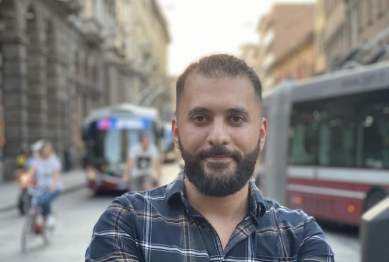 Docent Ali Al-Zubaidi over de perfecte film voor Engels