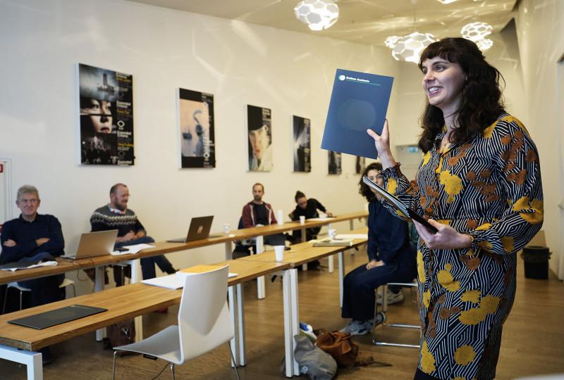 Inschrijving geopend: Nascholingsmodule filmeducatie i.s.m. Breitner Academie