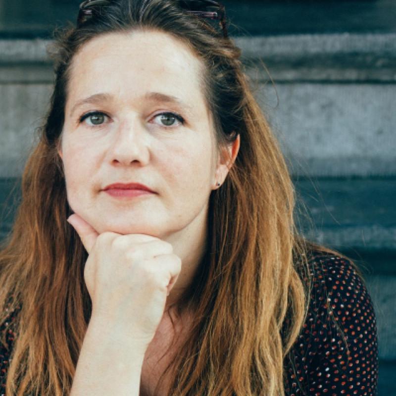 Brandstof: Documentaire Klassen, in gesprek met maker Ester Gould
