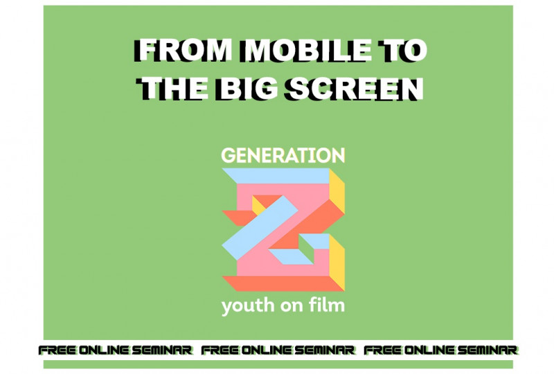 From mobile to the big screen - how to connect with Generation Z