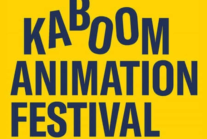 Kaboom Animation Festival