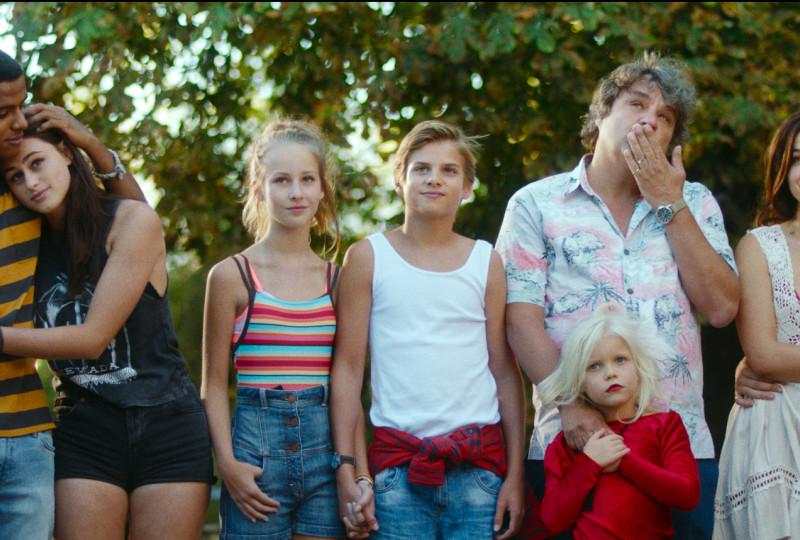 Hotel de Grote L is Schoolfilm van de Maand september met gratis les