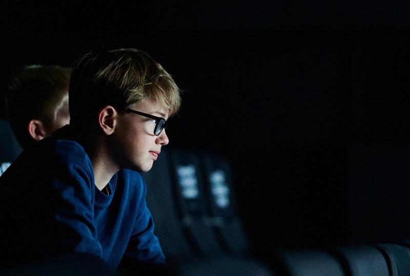 Filmhub Noord leert kinderen film spreken