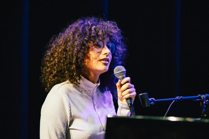 Nadia Ait Ouchaine