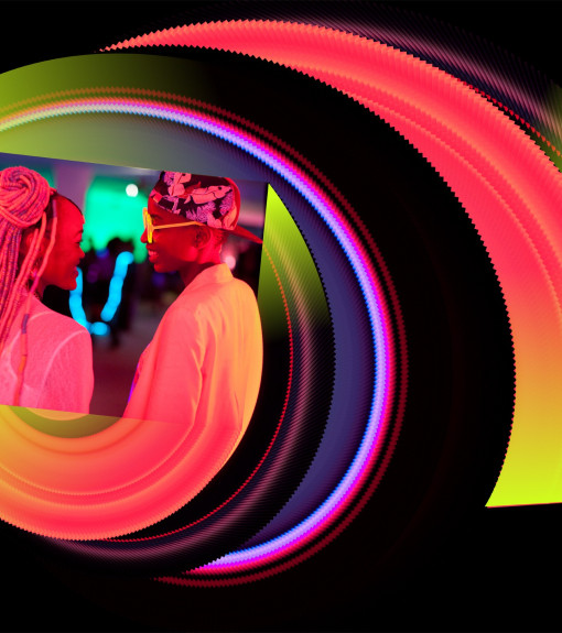 Brand consultancy for Netwerk Filmeducatie