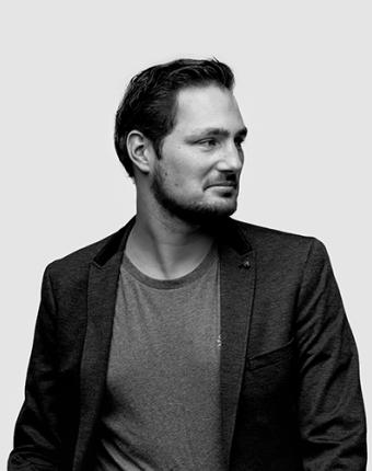 Ted Godyla - Senior Full Stack Developer