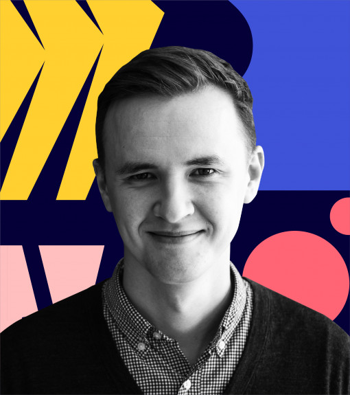 Yegor Korobeynikov (Miro): 'Branding for tech should be treated as a product.'
