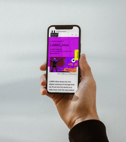 Dutch Design Week live, from your pocket