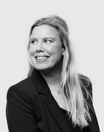 Danielle Stokman - Project Manager