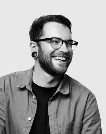 Dominic Hoogkamer - Front-End Developer