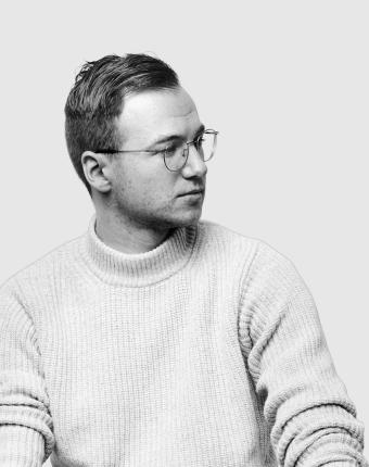 Justin Dekkers - Front-End Developer