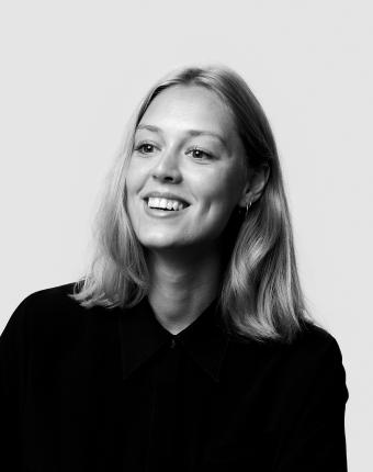 Lianne Siemensma - Digital Strategist