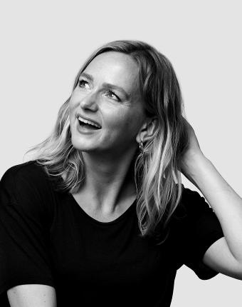 Liz van Houten - Brand Strategist