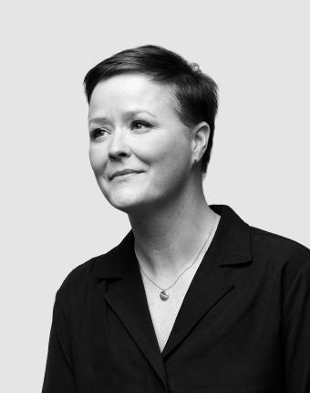 Nicole Sanberg - Brand Strategist