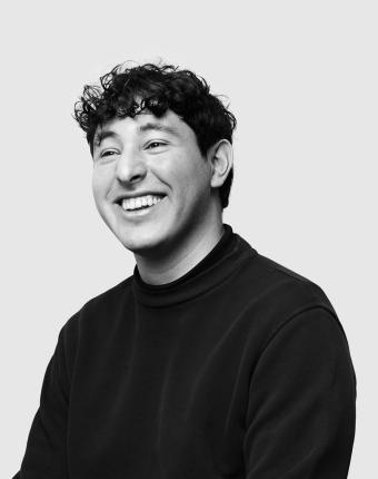 Pablo Marin - Designer