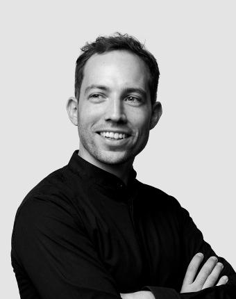 Ralph Blomberg - Senior Designer