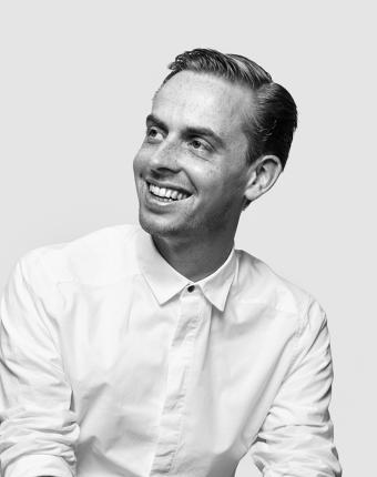 Roman Stikkelorum - Co-founder - Managing Director