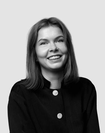 Sarah de Jager - Digital Design Lead